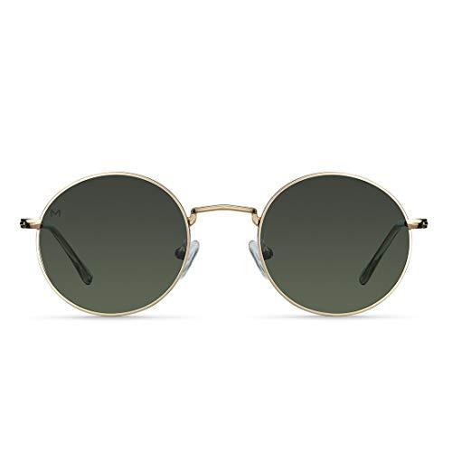 MELLER - Kendi Gold Olive - Gafas de sol para hombre y mujer