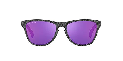 Oakley Youth Gafas de sol redondas Oj9006 Frogskins Xs para niños