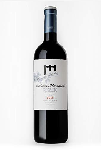 Resalte Vino tinto vendimia seleccionada - 750 ml