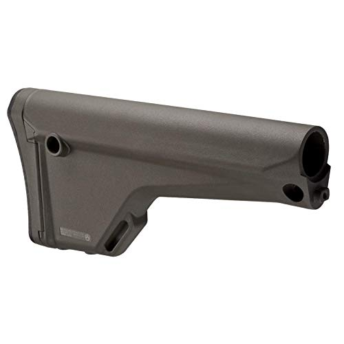 Magpul MOE Rifle Stock, Olive Drab Green