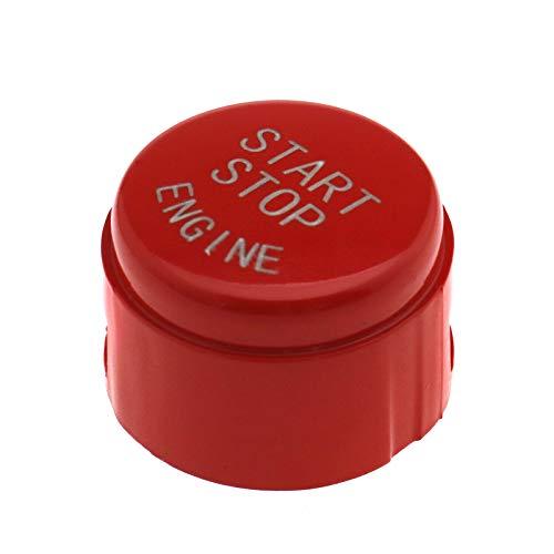 OTOTEC Voiture Interrupteur Couvercle de Bouton-Poussoir Rouge Arrêt de Moteur Protection Case