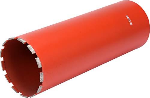 Yato, red, Ø152mm