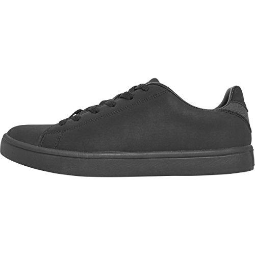 Urban Classics Summer Sneaker, Zapatillas Unisex Adulto, Negro...