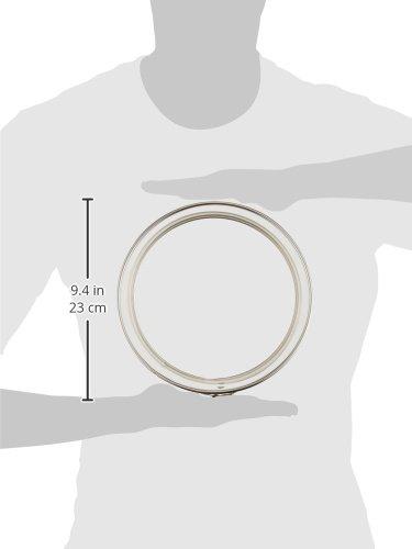 遠藤商事こし器業務用ワンタッチうらごし枠21cm18-8ステンレス日本製BUL01021