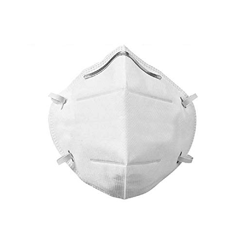 Face Masks for Children and Adults-Ideal (1 Pack) Medical Mouth Mask Protective for pet allergens, Dusty environments, and Other environments That Require Respiratory Protection