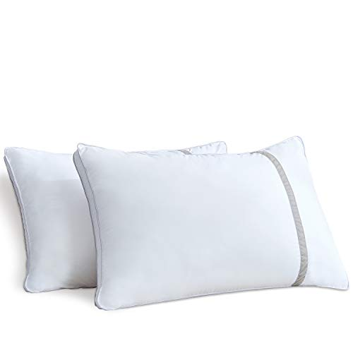 BedStory Pillows for Sleeping Hotel Collection Luxury Pillows 2 Pack, Standard Size...