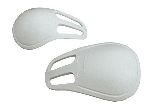 Danrho Damen Brustschutz Super Protect CE weiß