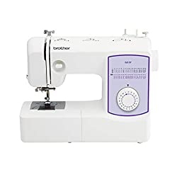 Brother Sewing Machine, GX37, 37 Built-in Stitches, 6 Included Sewing Feet, best sewing machine under 200, the best sewing machine, cheapest sewing machine, heavy duty sewing machine