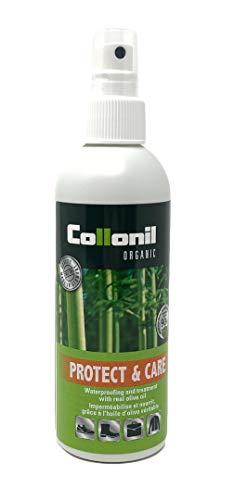 Collonil Organic Protect 2 Schuhcreme, Mehrfarbig (Multicolore), 200 ML