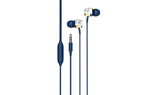 SPC Hype - Auriculares con cable y manos libres – Color Azul