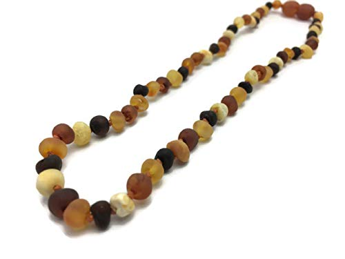 12.5' Necklace for Pain, Inflammation, Back Ache, Stomach Cramps, and More