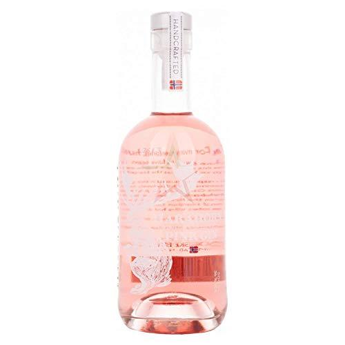 Harahorn Norwegian Small Batch Pink Gin 38,00% 0,50 lt.