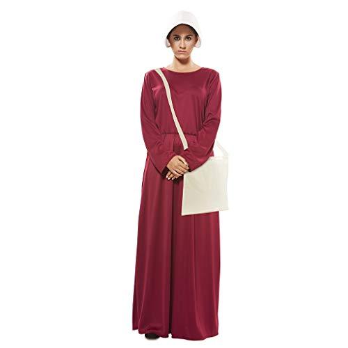 Disfraz de The Handmaid's Tale, 'Cuento de la criada'