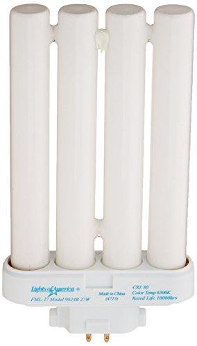 LSE Lighting FML 27W 6500K Replacement Light Bulb