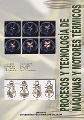 Procesos y Tecnología de Máquinas y Motores Térmicos (Académica)