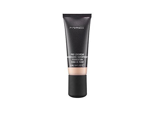 Mac Pro Longwear Nourishing Waterproof Foundation NC20 by M.A.C