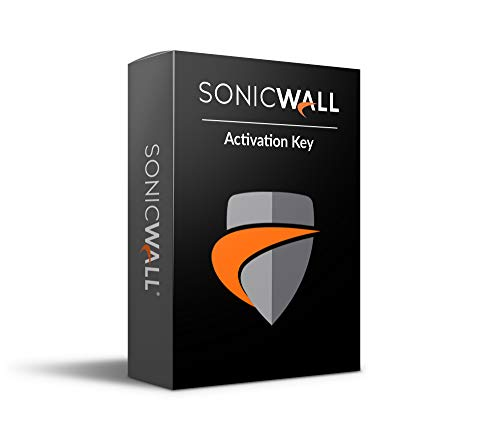 Sonicwall Comprehensive Anti-Spam Service - Abonnement-Lizenz (1 Jahr) - 1 Gerät - für Dell TZ 215 (01-SSC-4787)