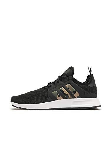adidas Originals Sneaker X_PLR BD7983 Schwarz Camouflage, Schuhgröße:40