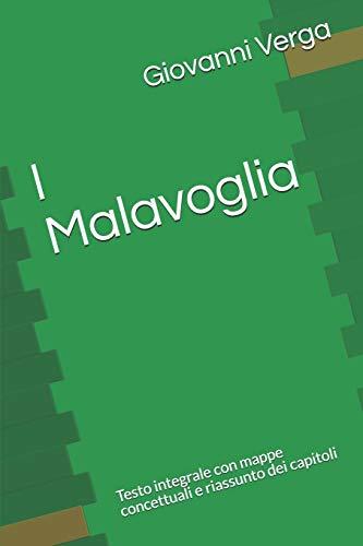 I Malavoglia: Testo integrale con mappe concettuali e riassunto dei capitoli