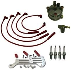 LC A surprise price is realized Engineering Pro Tune-Up Kit Max 54% OFF RE 1081200-20R 22R 1980-92 RET