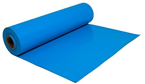 SES-ESD Safe (Anti Static) Table Mat Pvc 2 Layer Blue Thickness 2mm Size (2  ft x 6 ft) With On 4 Corner Button [ Pack 1] : Amazon.in: Home & Kitchen