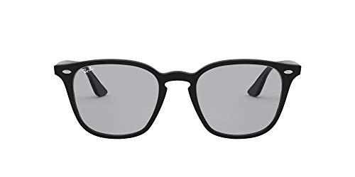 Ray-Ban 0RB4258F-52-601-87 Gafas, 300.5, 52 para Hombre