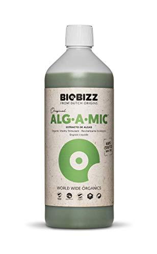 BioBizz Alg-A-Mic 1L Dünger Wachstum Wuchs Blüte Mikronährstoff biologisch Grow