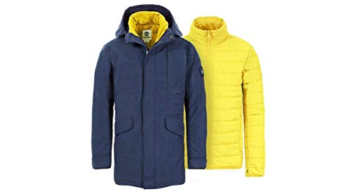 Timberland DV 3in1 Fishtail Parka - S