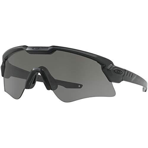 Oakley SI Ballistic M de Frame Alpha Black/Grey