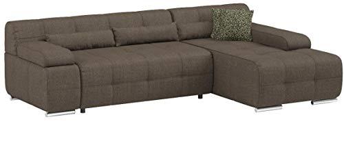 Ecksofa Couch –  günstig Cavadore Eckcouch Boogies Bild 5*