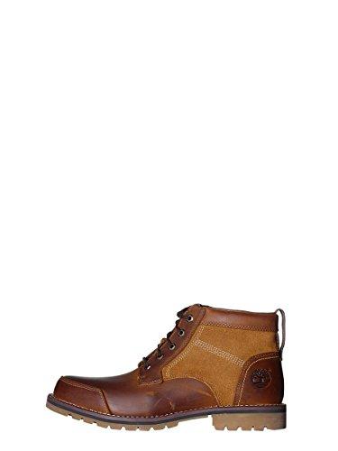 Timberland Larchmont Chukka, Men's Ankle Boots, Brown Medium Brown Nubuck, 9.5 UK (44 EU)