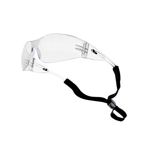 Bollé BL10CI b-Line Lunettes de protection anti-rayures incolore