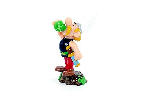 Kinder Überraschung Asterix Figur aus dem Jahr 2000