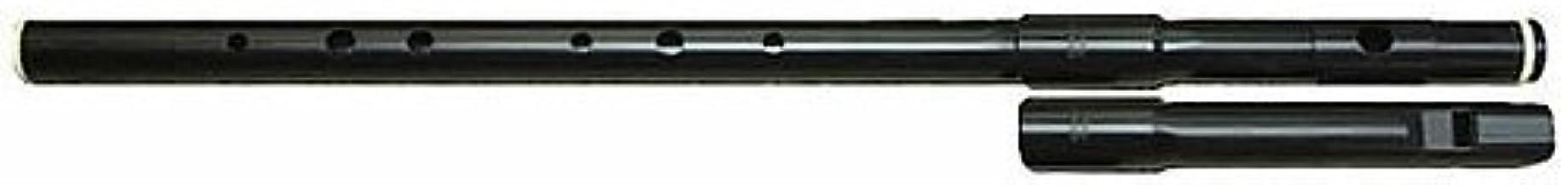 Tony Dixon(トニーディクソン) アイリッシュフルート&ローホイッスル デュオ Low-D管 ポリマー製 チューナブル TB022D