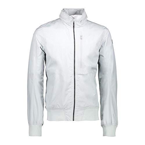 Cmp Man Fix Hood Jacket XXXXL