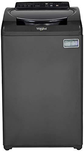 Whirlpool 7.5 Kg Fully-Automatic Top Loading Washing Machine (Stainwash Ultra SC 10 YMW, Grey)