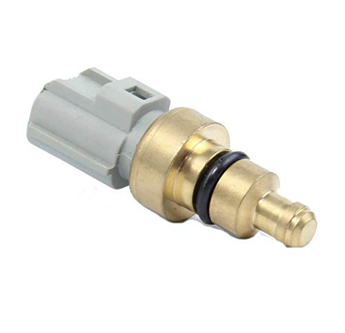 Olivia&Oliver Intermotor Coolant Temperature Sensor 1089854 XS6F-12A648-BA Coolant Switch For Ford KA 2001-2007 FIESTA 2001-2008 COURIER 2002-2010 STREET KA 2003-2005