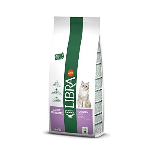 Affinity Libra Gatos Esterilizados - 15 kg 🔥