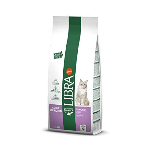 Affinity Libra Gatos Esterilizados - 15 kg