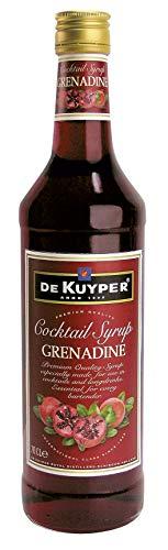 De Kuyper Grenadine Sirup 0,7 Liter