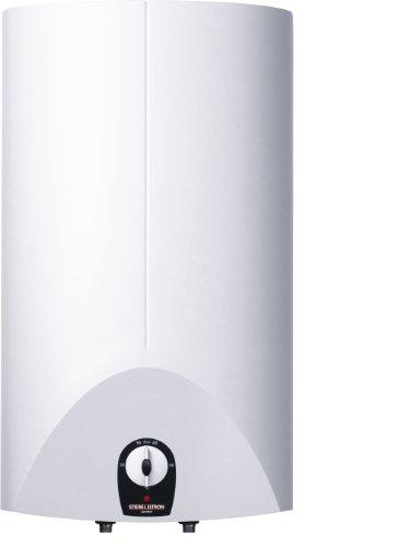 Stiebel Eltron 222206 offener Duschboiler EB 15 SL, 15 Liter, 3.3 kW/230 V, weiß