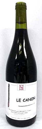 ラ・グランド・コリーヌ ル・カノン・ルージュ フランス産赤ワイン