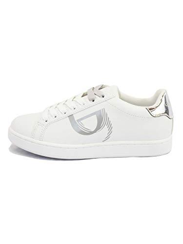 Byblos 2WA0005 LE9999 Sneakers Donna Bianco 41