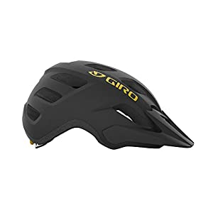 Giro Fixture MIPS Adult Dirt Bike Helmet - Matte Warm Black (2021) - Universal Adult (54-61 cm)