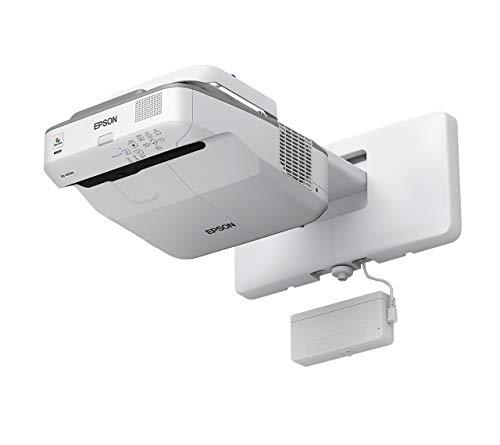 Epson EB-680WI PROIETTORE 1280X800 3200LUMEN 14000: 1
