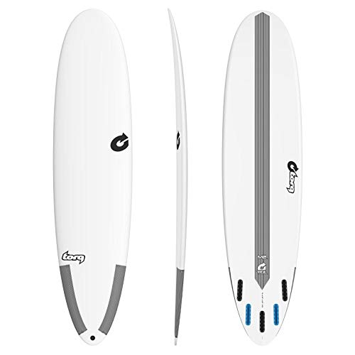 Torq Tabla de surf Tec M2 8.0.