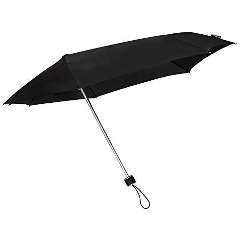 Beige 100 cm IMPLIVA miniMAX/® Parapluie Canne