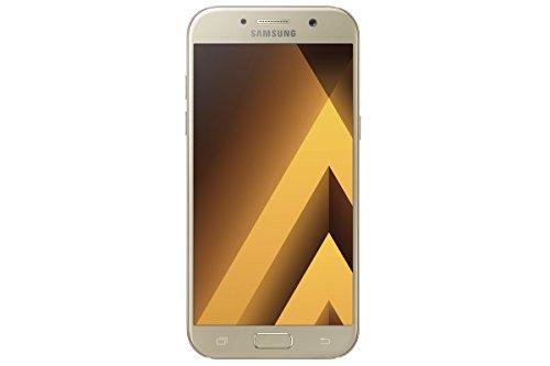 """Samsung Galaxy A5 (2017) SM-A520F 13,2 cm (5.2"""") 3 GB 32 GB 4G Oro 3000 mAh"""