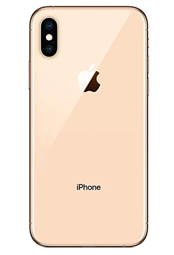 Apple iPhone XS (256GB) – Gold - 5