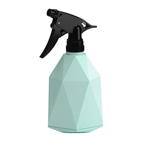 2020 Mooie nieuwe Tuingereedschap Plant Spray Fles Gieter for Flower waterbakken Fles Gieters Sprinkler gemakkelijk te gebruiken Handig (Color : Green)